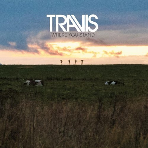 Travis Where You Stand Limited Editio Incl. DVD