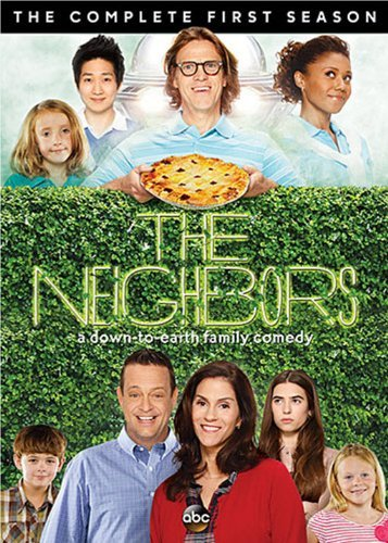 Neighbors Neighbors First Season Ws Tvpg 3 DVD