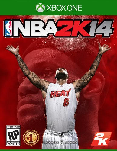 Xbox One Nba 2k14 Take 2 Interactive