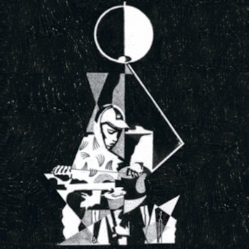 King Krule 6 Feet Beneath The Moon 2 Lp