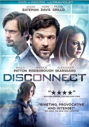 Disconnect Bateman Davis Grillo Ws R Uv