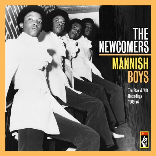 Newcomers Mannish Boys