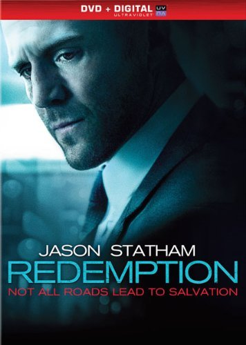 Redemption Statham Jason Ws R Uv