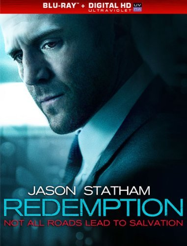 Redemption Statham Jason Blu Ray Ws R