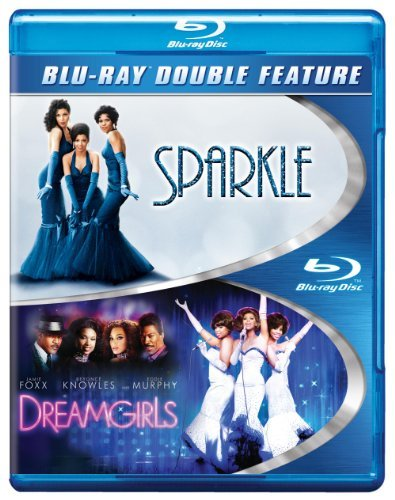 Dreamgirls Sparkle Dreamgirls Sparkle Blu Ray Ws Nr
