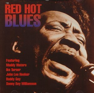 Red Hot Blues Red Hot Blues