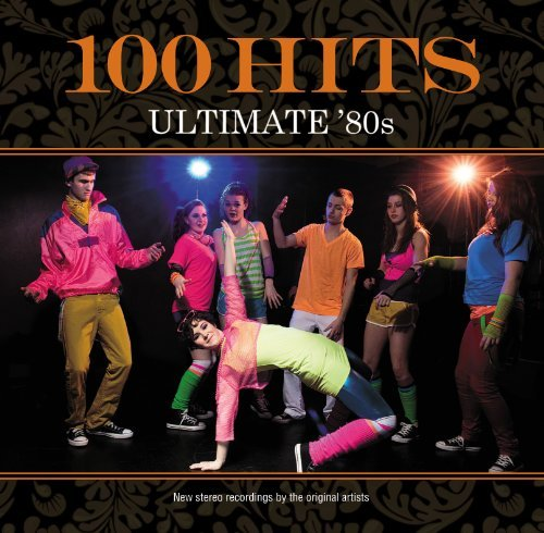 100 Hits Ultimate 80s Var ( 100 Hits Ultimate 80s Var (