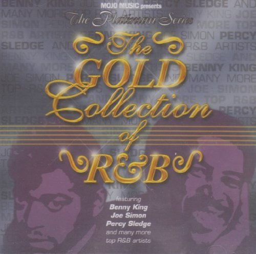 Various Gold Collection Of R&b
