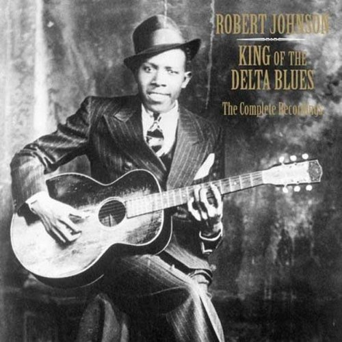 Robert Johnson King Of The Delta Blues 3 Lp