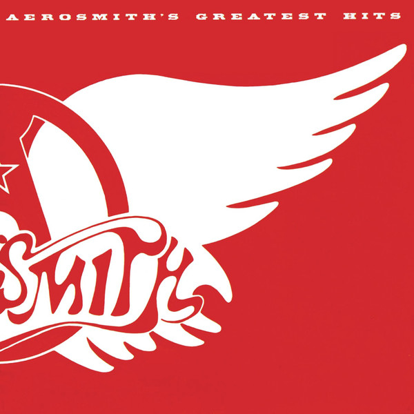 Aerosmith Aerosmith's Greatest Hits (1980)
