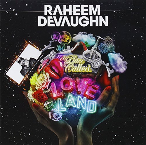 Raheem Devaughn Place Called Loveland