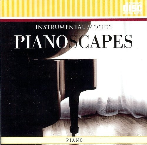 Various Instrumental Moods Pianoscapes