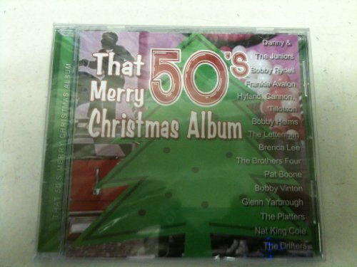 Various That 50's Merry Christmas Album