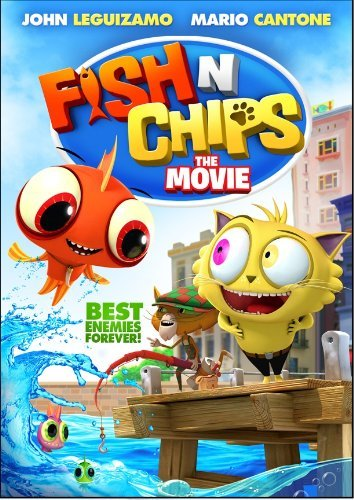 Fish 'n Chips The Movie Fish 'n Chips The Movie Nr