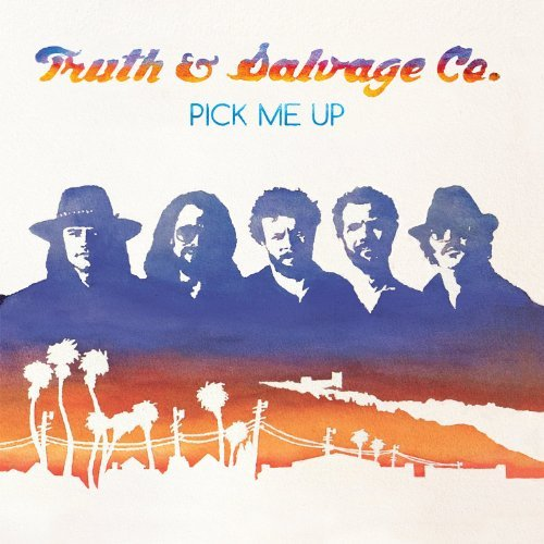 Truth & Salvage Co. Pick Me Up Digipak