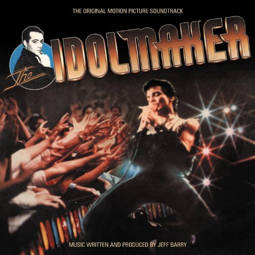 Various Artists Idolmaker Music By Jeff Barry