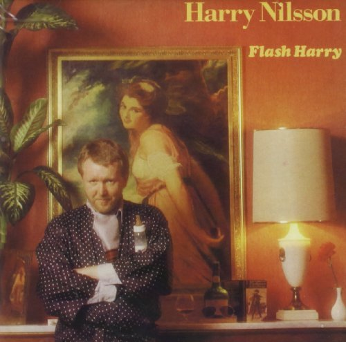 Harry Nilsson Flash Harry