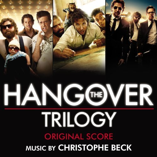 Various Artists Hangover Trilogy