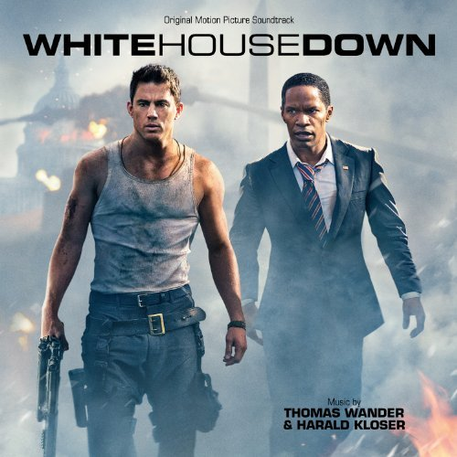Harald Kloser White House Down Music By Harald Kloser