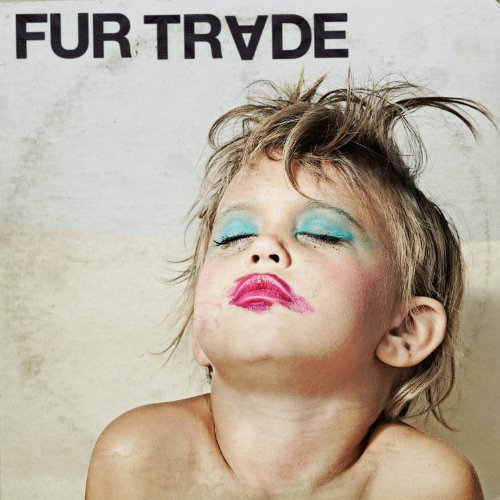 Fur Trade Dont Get Heavy Lmtd Ed. Colored Vinyl