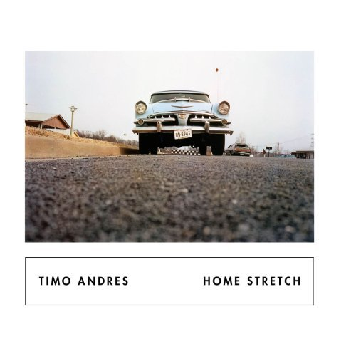 Timo Andres Home Stretch