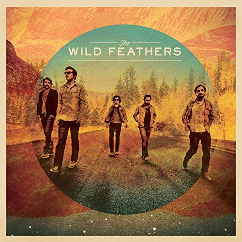 Wild Feathers Wild Feathers Incl. Download Card