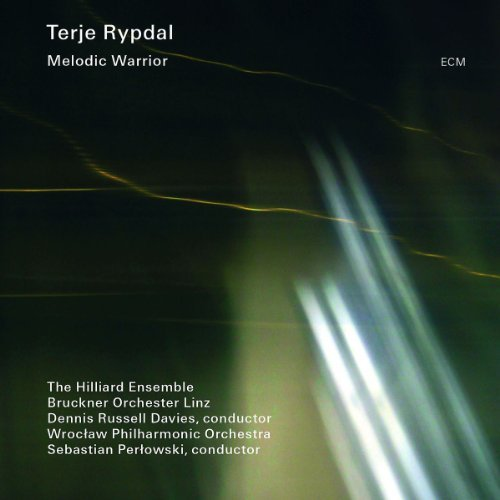 Terje Rypdal & The Hilliard En Melodic Warrior
