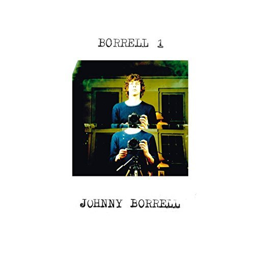 Johnny Borrell Borrell 1 Import Gbr