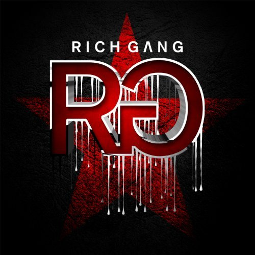 Rich Gang Rich Gang Clean Version