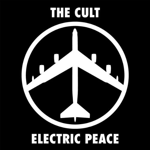 Cult Electric Peace Electric Peace
