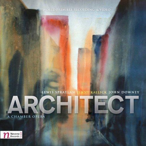 Spratlan Kallick Downey Architect Incl. DVD Fox Lentz Lalli Basney Clingma