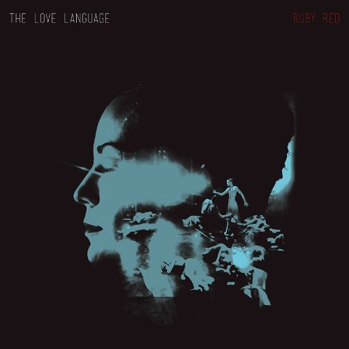 Love Language Ruby Red