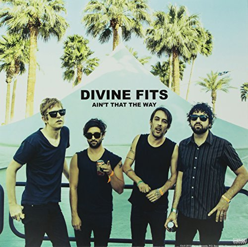 Divine Fits Chained To Love Incl. Digital Download