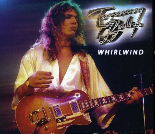 Tommy Bolin Whirlwind (2cd)