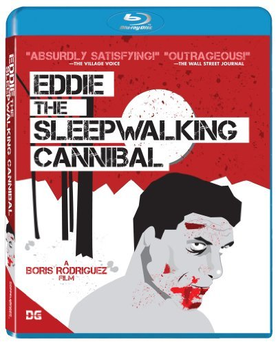 Eddie The Sleepwalking Cannib Eddie The Sleepwalking Cannib Blu Ray Ws Nr