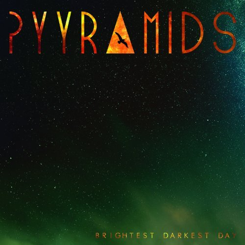Pyyramids Brightest Darkest Day