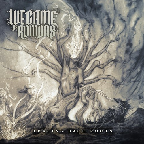 We Came As Romans Tracing Back Roots Digipak
