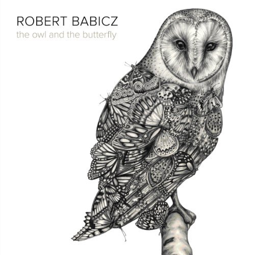 Robert Babicz Owl & The Butterfly