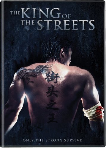 King Of The Streets King Of The Streets Man Lng Eng Sub Nr