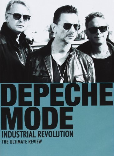 Depeche Mode Industrial Revolution Nr