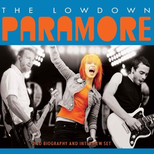Paramore Lowdown