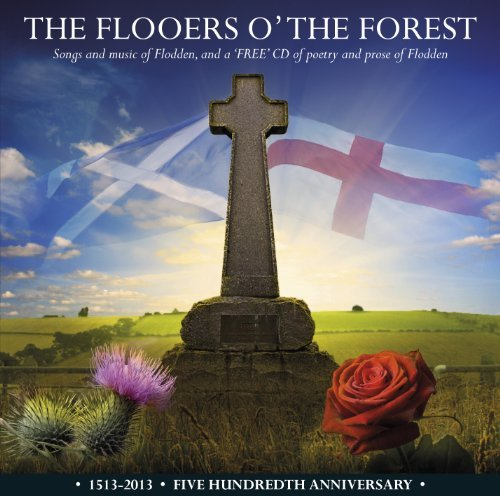 Flooers O'the Forest Songs & M Flooers O'the Forest Songs & M Import Gbr 2 CD