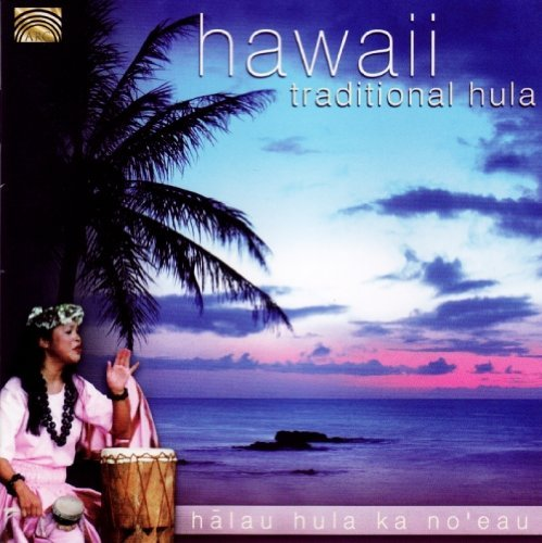 Traditional Hawaii Traditional Hula Halau Hula Ka No'eau