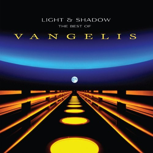 Vangelis Light & Shadow Best Of Vangel Import Gbr