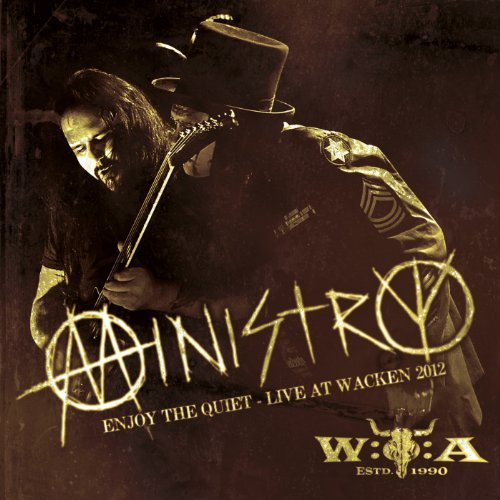 Ministry Enjoy The Quiet Live At Wacken