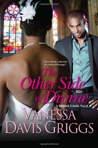 Vanessa Davis Griggs The Other Side Of Divine
