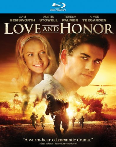 Love & Honor Love & Honor Blu Ray Ws Pg13