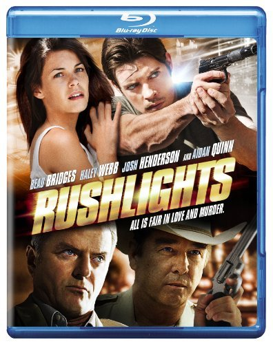 Rushlights Bridges Quinn Henderson Blu Ray Ws R