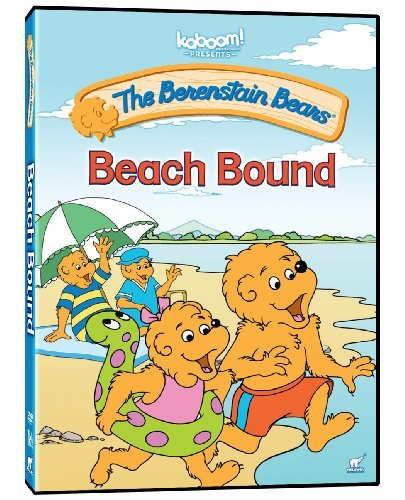 Beach Bound Berenstain Bears Nr