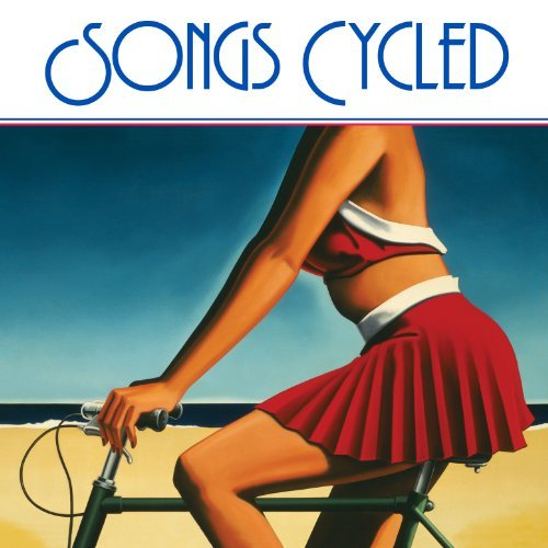 Van Dyke Parks Songs Cycled Songs Cycled
